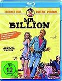 Mr. Billion [Blu-ray]