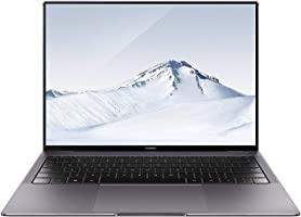 Huawei MateBook X Pro, Notebook Intel Core i7-8550U, Scheda Grafica Dedicata GeForce MX150, 8 GB di RAM, SSD Interno da...