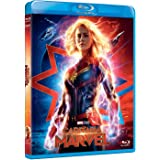 Capitana Marvel [Blu-ray]