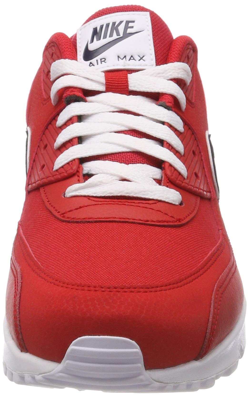 NIKE Air MAX 90 Essential, Zapatillas de Gimnasia Hombre, 40 EU