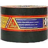 Sika 3732 multiseal tape, 82813 zelfklevend koud 100 mm x 10 m, grijs