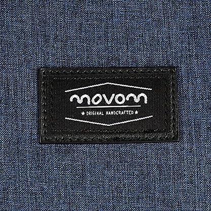 Neceser Movom Ottawa adaptable a trolley Azul