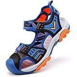 Sandalias para niño Sandalias Deportivas Zapatillas de Trekking Sandalias de Senderismo Niña Sandalias de vestir