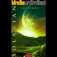 Solarian. Tage der Suche (Solarian-Saga 5)