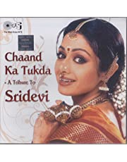 Chaand Ka Tukda - A Tribute To Sridevi