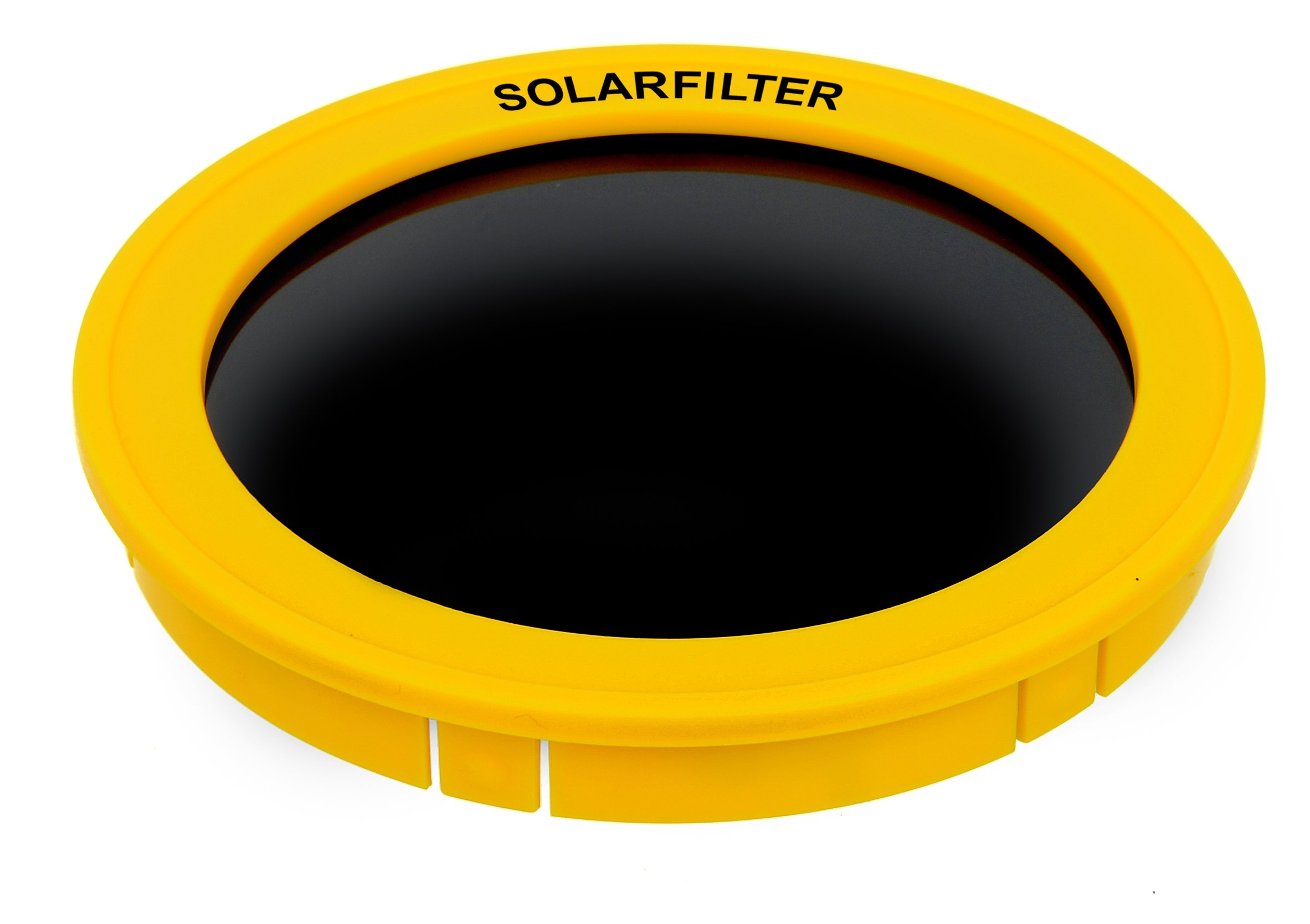 Bresser Telescope Solarix 76/350 with Solar Filter for sun and night observing