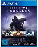 Destiny 2: Forsaken – Legendary Collection - [PlayStation 4]