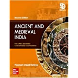 Ancient and Medieval india | Second Edition
