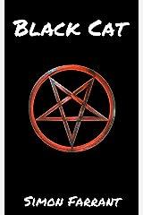 Black Cat (Short Stories Book 1) Kindle Edition