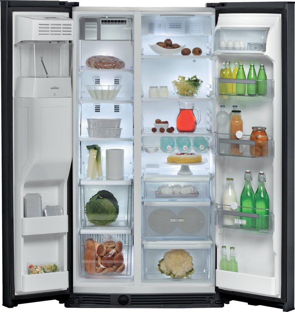 Charmant Gebrauchter Kühlschrank Fotos - Die Designideen für ...