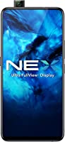 Vivo NEX (Black, 8GB RAM, 128GB Storage)