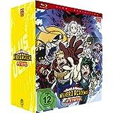 My Hero Academia - Staffel 4 - Vol.1 - [Blu-ray] mit Sammelschuber