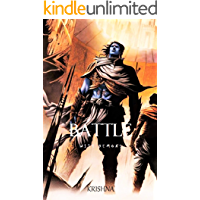Battle With Demons: Indian Mythology + Fantasy (Tale Of Four Brothers Book 2)