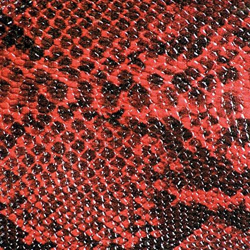 Apple iPhone 5s Housse Étui Protection Coque Peau de serpent Look Serpent Étui en cuir bleu marine