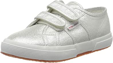 SUPERGA 2750-lamestrapj, Sneaker Unisex-Bambini