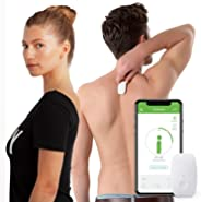 UPRIGHT GO Smart Wearable Posture Corrector and Trainer with Free iOS and Android App