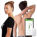 UpRight Dispositivo corrector de la postura corporal, para la espalda