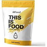 YFood Integratore Proteico Banana | Shake | 17 Porzioni, 26 Vitamine & Minerali |1,5kg
