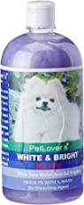 Pet Lovers White and Bright, 1 L