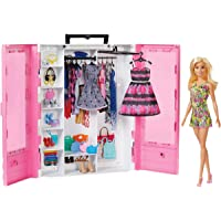 BARBIE Ultimate Closet Doll and Accessory