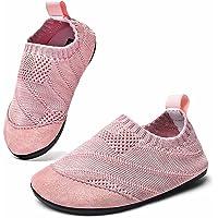 KOWAYI Ciabatte da Casa Pantofole per Bambini Ragazzi Ragazze Scarpe Calzini Antiscivolo Bambino Bimba Unisex…
