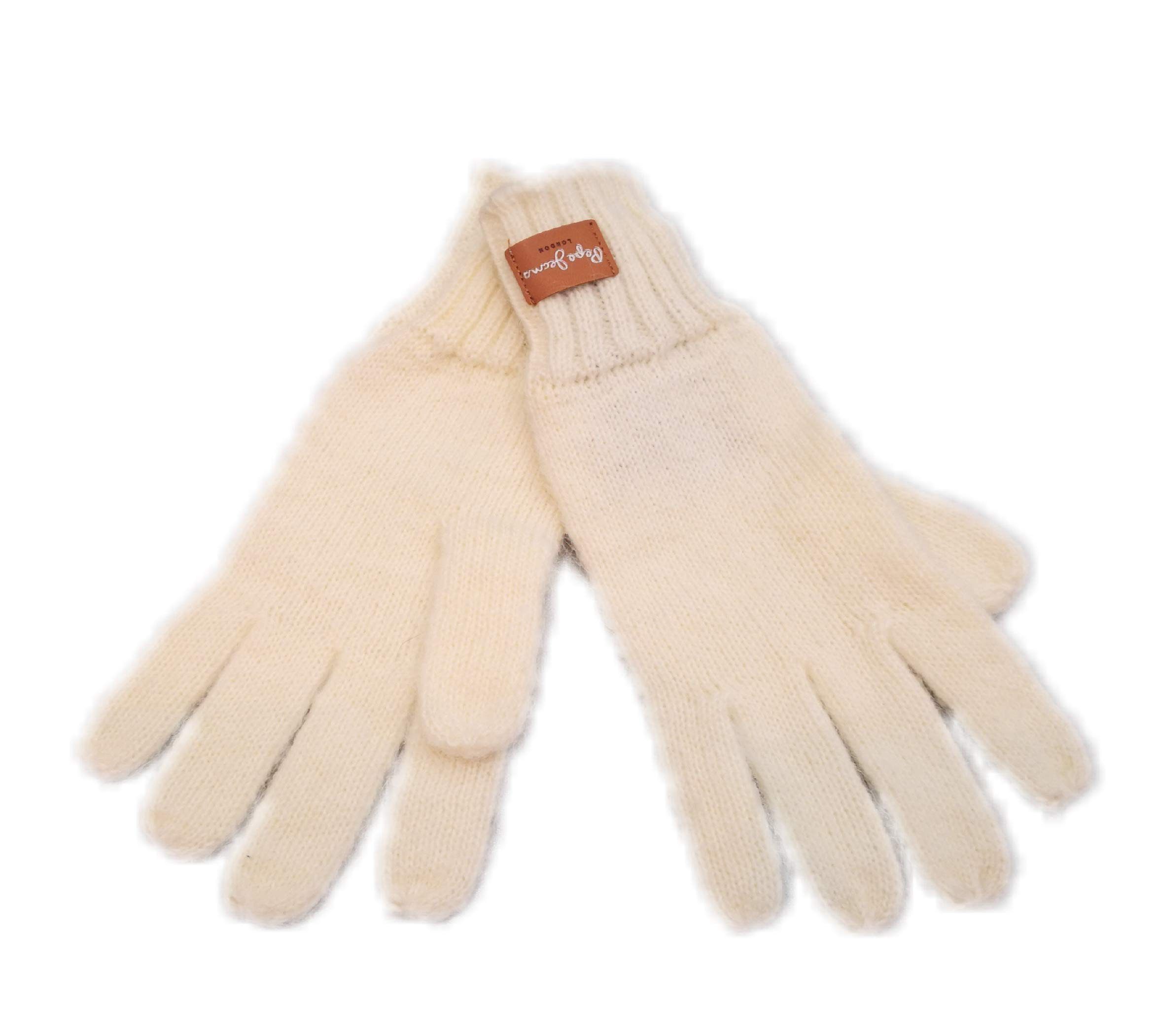 PEPE JEANS – Eleanor Gloves – Guantes Mujer