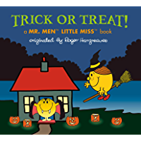 Trick or Treat!: A Mr. Men Little Miss Book (Mr. Men and Little Miss) (English Edition)