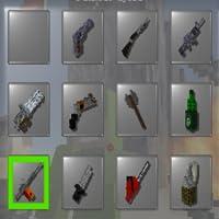 Guns Mods War