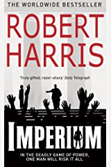 Imperium (Cicero Trilogy) Paperback