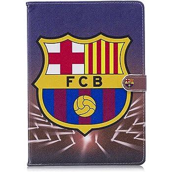 3f9fbaabcbe ... New Ultra-thin Fashion Barcelona Football Team Team Logo Flip PU  Leather Case Cover for Apple ipad Mini 1 / Mini 2 / Mini 3 (FC Barcelona)