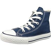 Converse Chucks Bambini 3J233C AS Hi Can Navy Blue