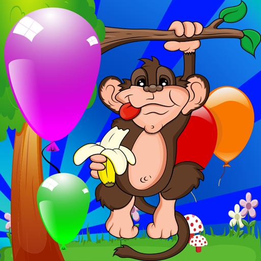 Balloons Defender