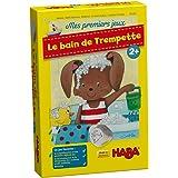 HABA - Mes premiers jeux – Le bain de Trempette, 301335