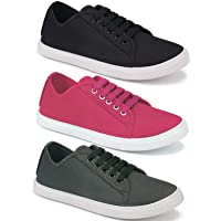 Longwalk Women Casual Wear Sneakers Shoes
