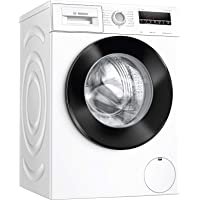 Bosch 8 kg 5 Star Inverter Fully Automatic Front Loading Washing Machine with In- built Heater (WAJ2426MIN,White)