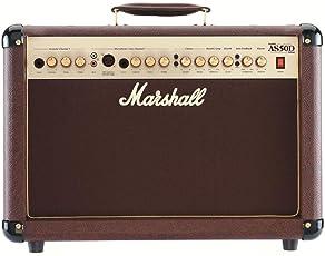 Marshall AS50D Acoustic Soloist Stereo Combo | 50W | NEU