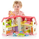 Fisher-Price Little People Surprise & Sounds Home by Fisher-Price