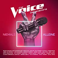 Niemals alleine (From The Voice Of Germany)