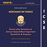 ICSE Merchant of Venice Questions and Answers Guide for Class 9 &10 - Secret Tips, Play Summary, Important Q&A As Per…