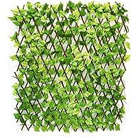 Go Hooked Artificial Grass (Green, Green, 1 Piece)
