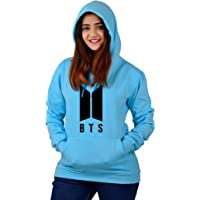 More & More Unisex-Adult Cotton Hooded Hoodie
