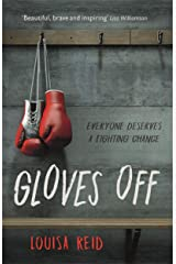 Gloves Off Hardcover
