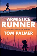 Armistice Runner Kindle Edition