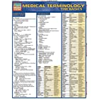 Medical Terminology: The Basics (Quick Study Academic) (English Edition)
