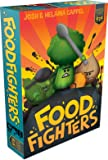 Kids Table Board Gaming Food Fighters Board Game