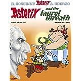 Asterix and the Laurel Wreath: Album 18
