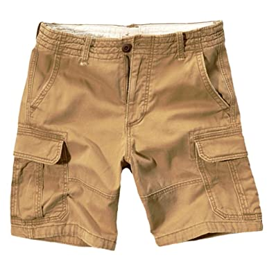 Hollister Classic Fit Short Men Large Shorts Clothing, Shoes & Accessories
