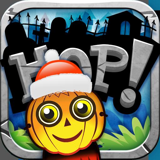 (Graveyard Hop: Holiday Edition)