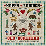 Songtexte von Old Dominion - Happy Endings