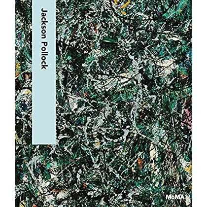 Jackson Pollock : MOMA artist series